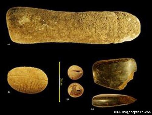 Titas Zaman Prasejarah 2