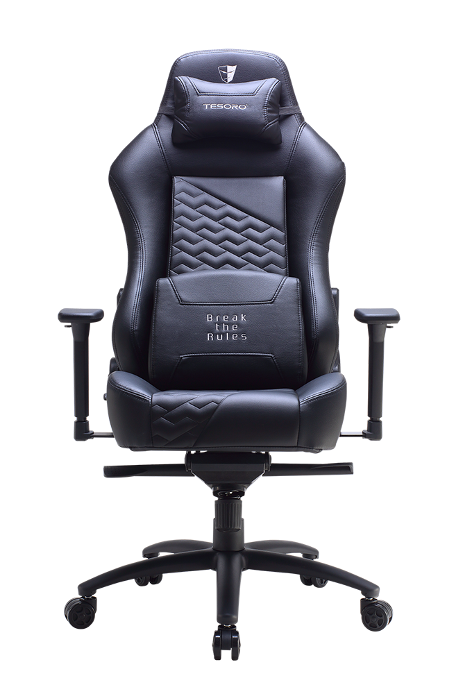 Phenomenal Review Of The Tesoro Zone Evolution Gaming Chair The Tech Creativecarmelina Interior Chair Design Creativecarmelinacom