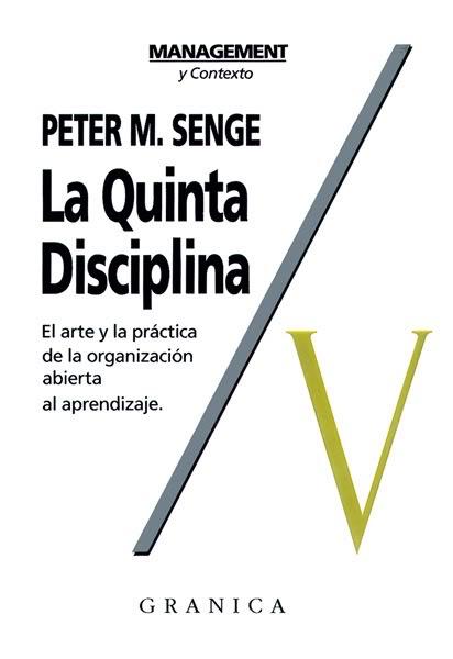 E-BOOK La quinta disciplina por Peter M. Senge Descargar PDF GRATIS