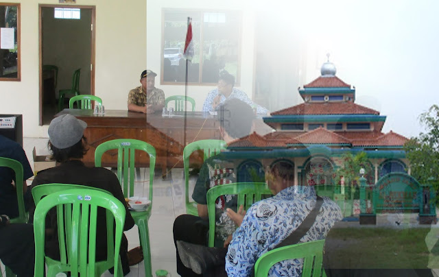 Desa Bangkaloa Ilir Kec Widasari Kab Indramayu