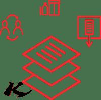 Revisão e formatação são processos interativos entre editores e autores.