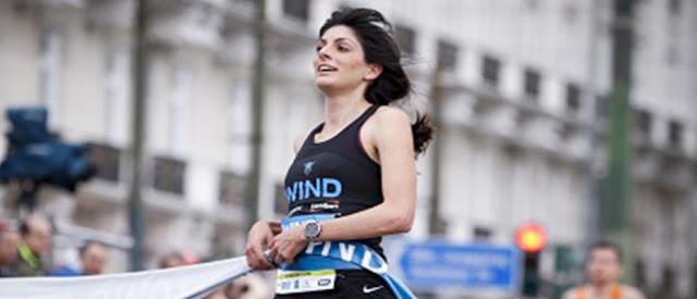 Χρυσή και η Ναυπλιώτισσα Κωνσταντίνα Γιαννοπούλου στο Πανελλήνιο Πρωτάθλημα κλειστού στίβου