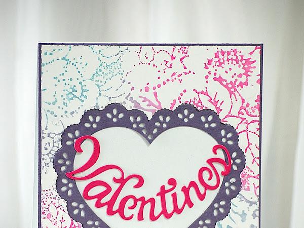 Inky Valentines