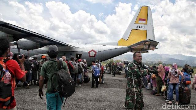 Pasca Bencana Palu, Rekrutmen CPNS di 5 Wilayah Ini Diperpanjang