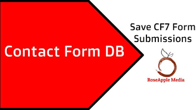 download contact form db plugin for wordpress