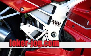 Lowongan Kerja UTAMA MOTOR KALIURANG di Yogyakarta Juli 2018