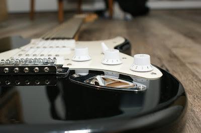 Cómo convertirte en un buen guitarrista.