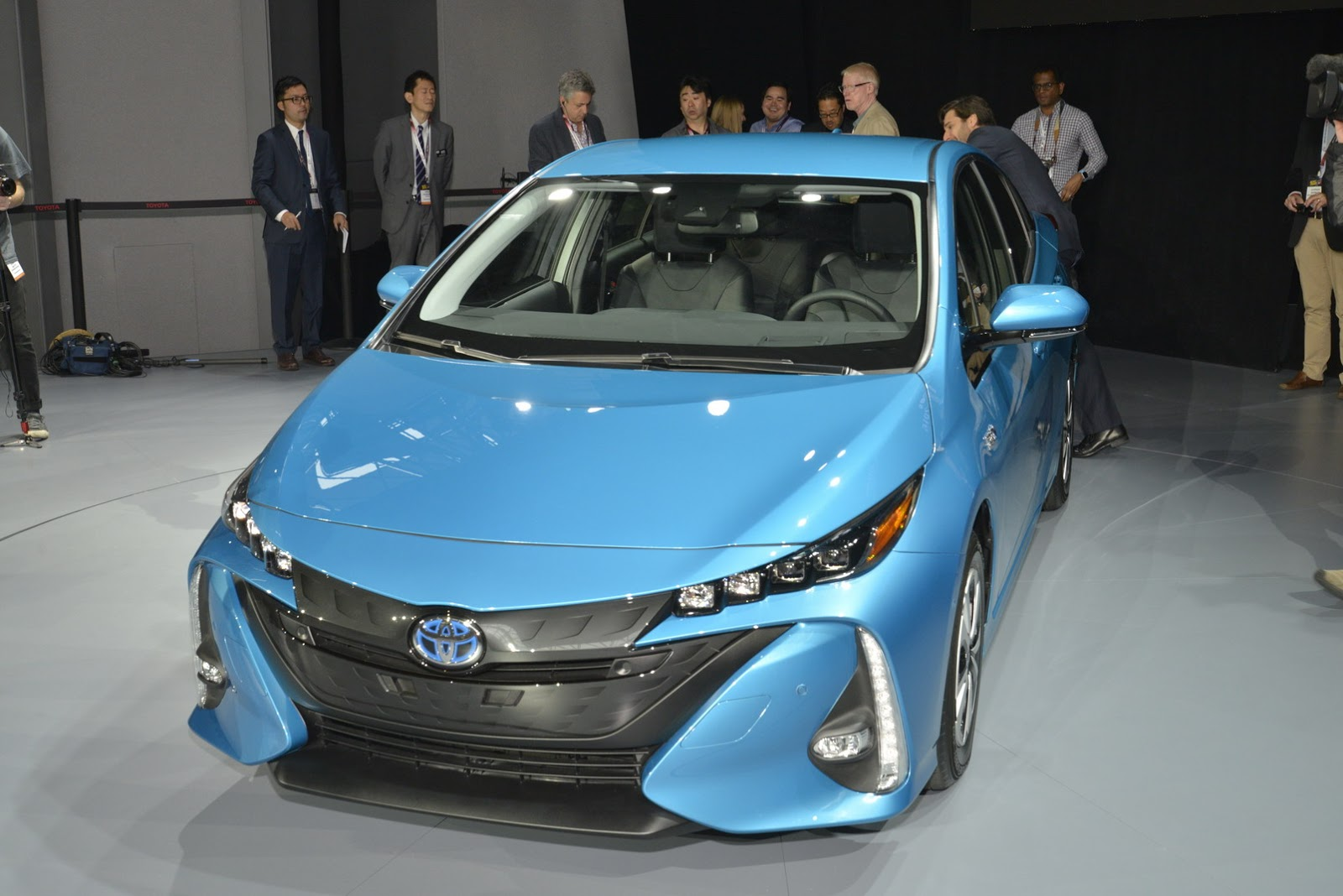 Toyota Prius Prime Is World S Best Selling Plug In