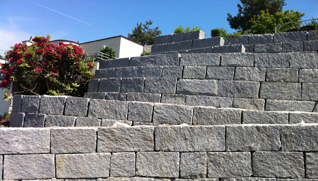 Natural Stone: Which Is Used For Decorative Construction