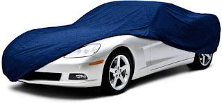 Berkenalan dengan 5 Jenis Bahan yang Digunakan untuk Pembuatan Cover Mobil