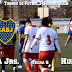 Las chicas sí pudieron con Huracán y golearon 4 a 0