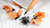 Ini 5 sifat pensil yang baik ditirukan dalam kehidupan kita