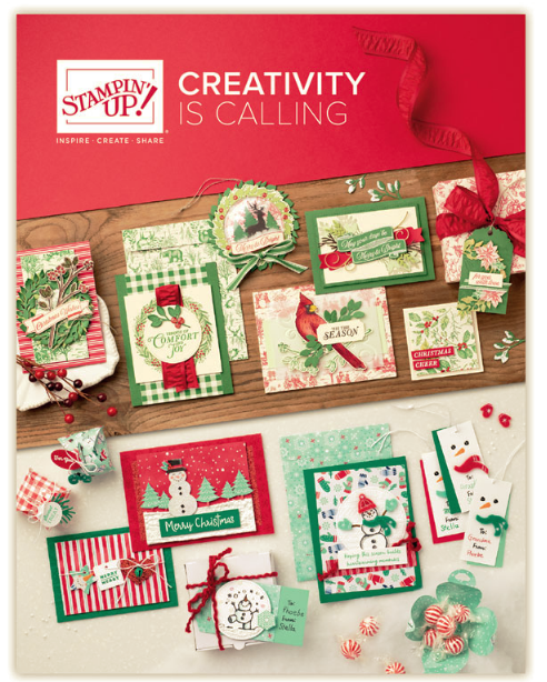 Download the Holiday Catalog