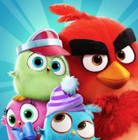 Angry Birds Match v1.1.4 [Mod] APK