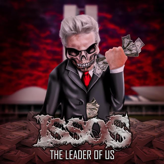Issos - The Leader Of Us