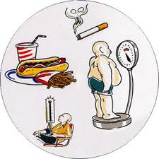 Kolesterol Tinggi, Ini 10 Penyebabnya
