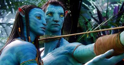 Avatar représentent la domination de Disney