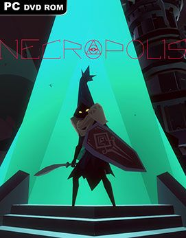 تحميل لعبة NECROPOLIS