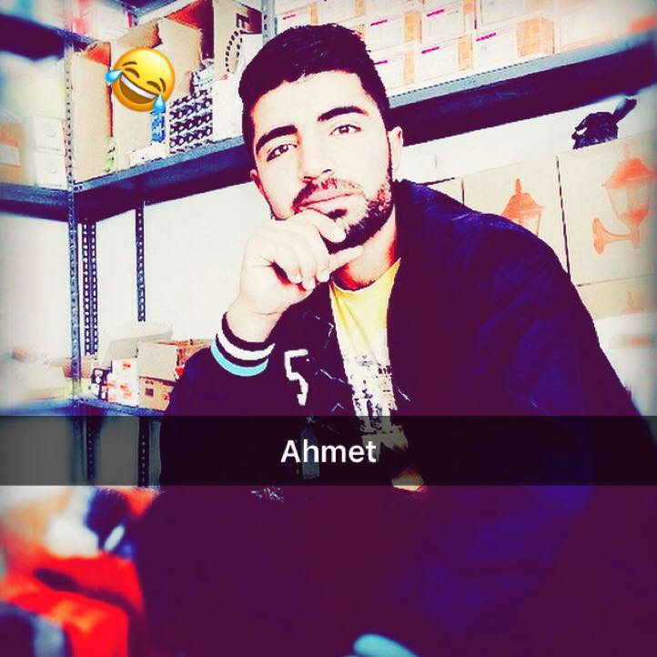 Ahmet Ziya Işıklı Fener