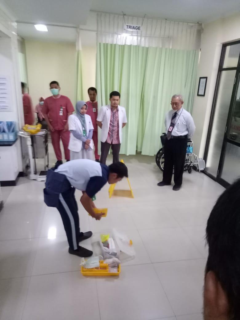 Kewajiban Cleaning Service Rumah Sakit Cleaning