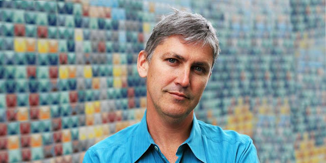 Steven Johnson images, books, author, age, wiki, biography
