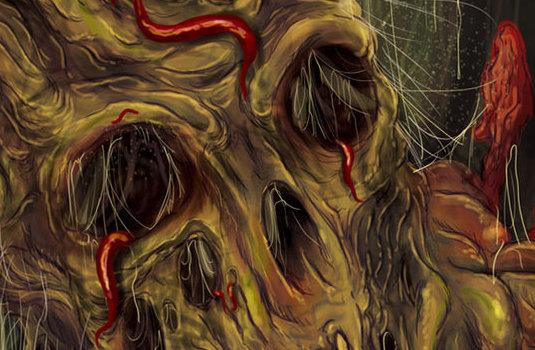 Ophiocordyceps