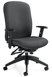 Global Truform Ergonomic Chair