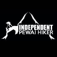 Indenpendent Pewai Hiker