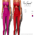 MH UNIQUE DESIGN - RICA JUMPSUIT