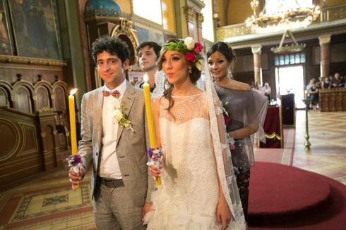 crkveno-venčanje