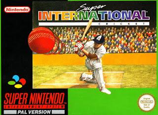 Super International Cricket Game Download