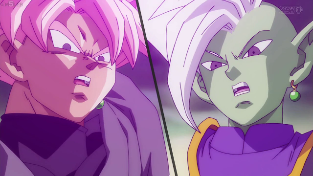 dragon ball super episodes 66 and 67