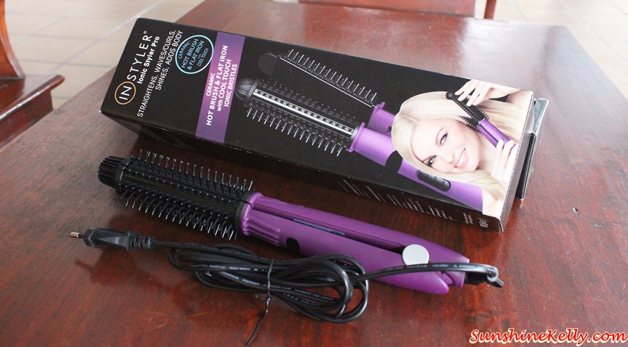 instyler reviews Find helpful customer reviews and review ratings for instyler original rotating hot iron, silver, 1-1/4 inch at amazoncom read honest and unbiased product reviews from our users.