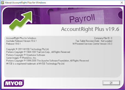 Myob premier plus 12. 3 download (free trial) myobp. Exe.