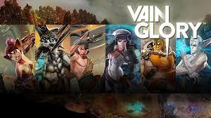 Download Game Vainglory 1.21.1 APK + OBB (Online & Offline)