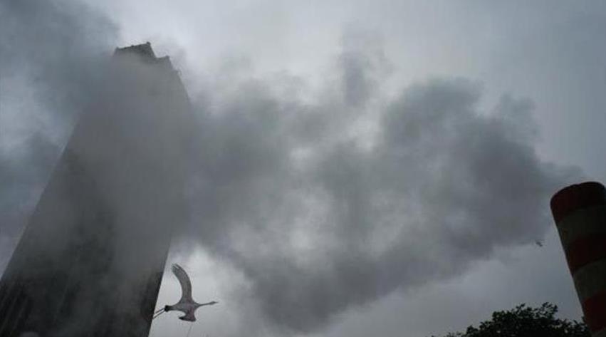Awas CO2 Meningkat