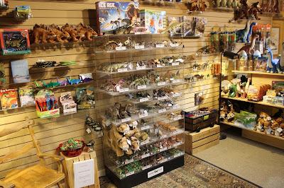 Denver Museum Of Natural History Gift Shop