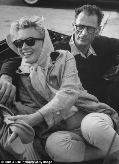Marilyn Monroe (curiosidades- curiosities)