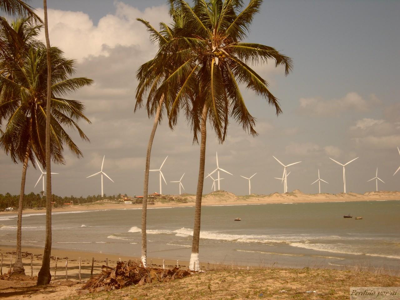 Ceará - Icaraí de Amontada
