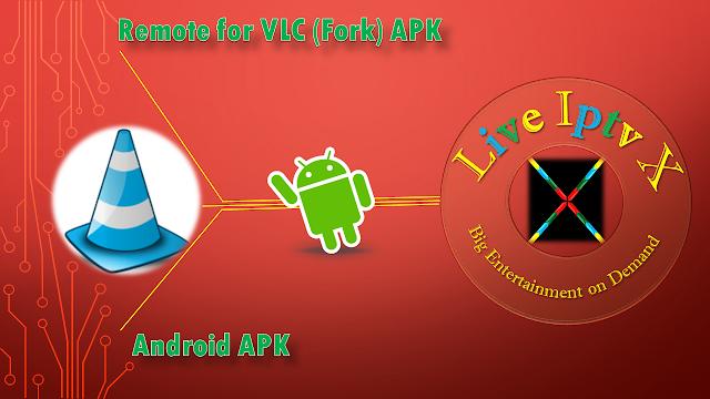 Remote VLC APK