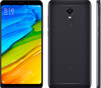 Redmi 5 Plus Xiaomi.png