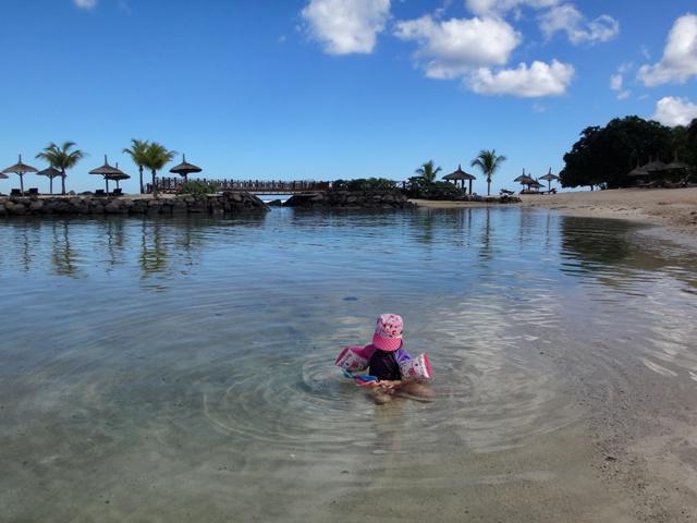 Isla Mauricio con niños, consejos y recomendaciones