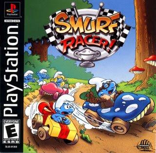 descargar smurf racer psx por mega