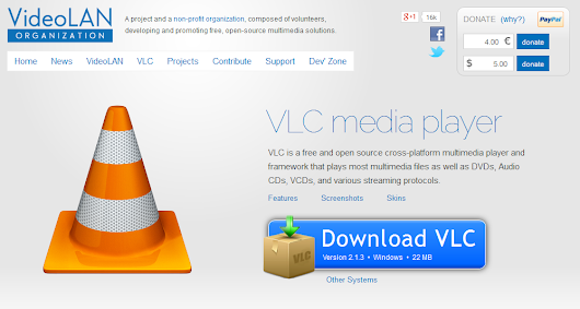 How Download & Install VLC MEDIA Player - Ads Hisham