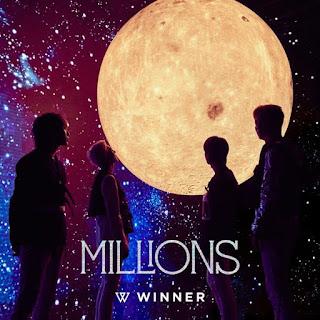 WINNER – MILLIONS Albümü