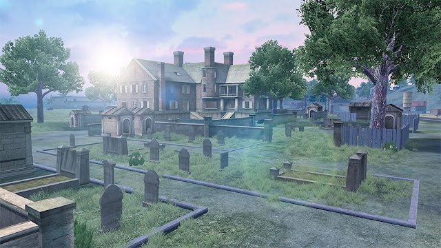 Inilah Alasan Mengapa Graveyard Free Fire Bahaya Inilah Alasan Mengapa Graveyard Free Fire Bahaya