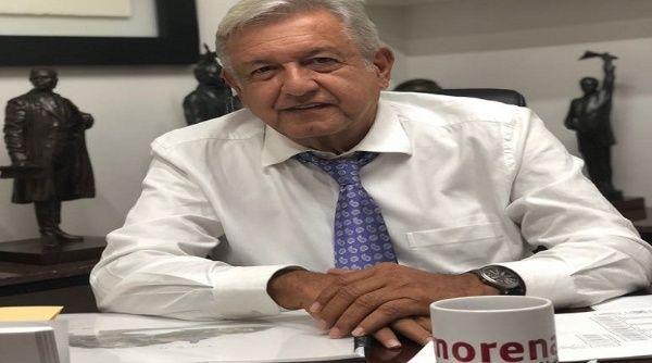 México: Lopéz Obrador se reúne con Mike Pompeo y Peña Nieto