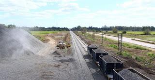 Denuncian sub-ejecución de obras en el Plan Belgrano