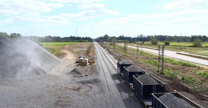 En Octubre comenzarán las obras del Belgrano Cargas en Chaco y Santiago del Estero