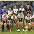 Equipe SUB-13 de Borrazópolis é campeã em Copa de Futsal